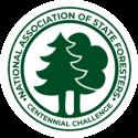 NASF Centenial Challenge Logo